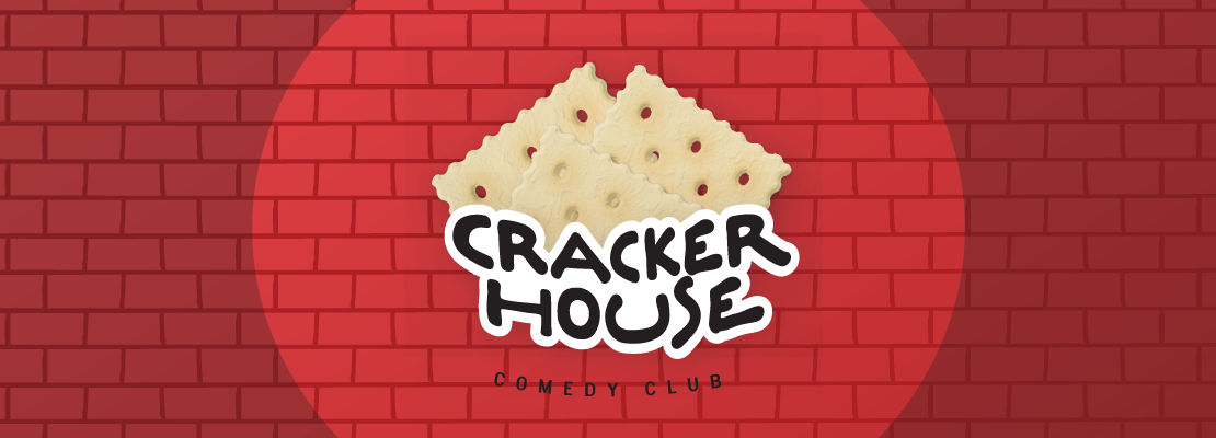 Cracker House Comedy Club