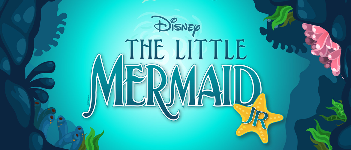 Little Mermaid JR Auditions