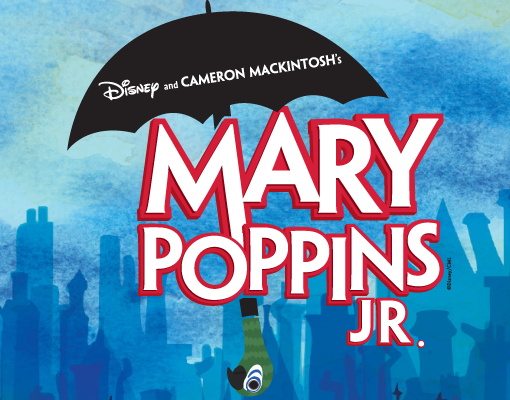 Mary Poppins Jr.