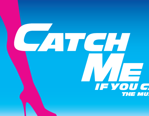 Catch Me If You Can: The Musical